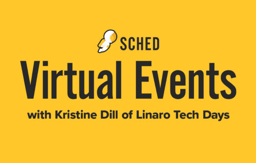 Virtual Events Video