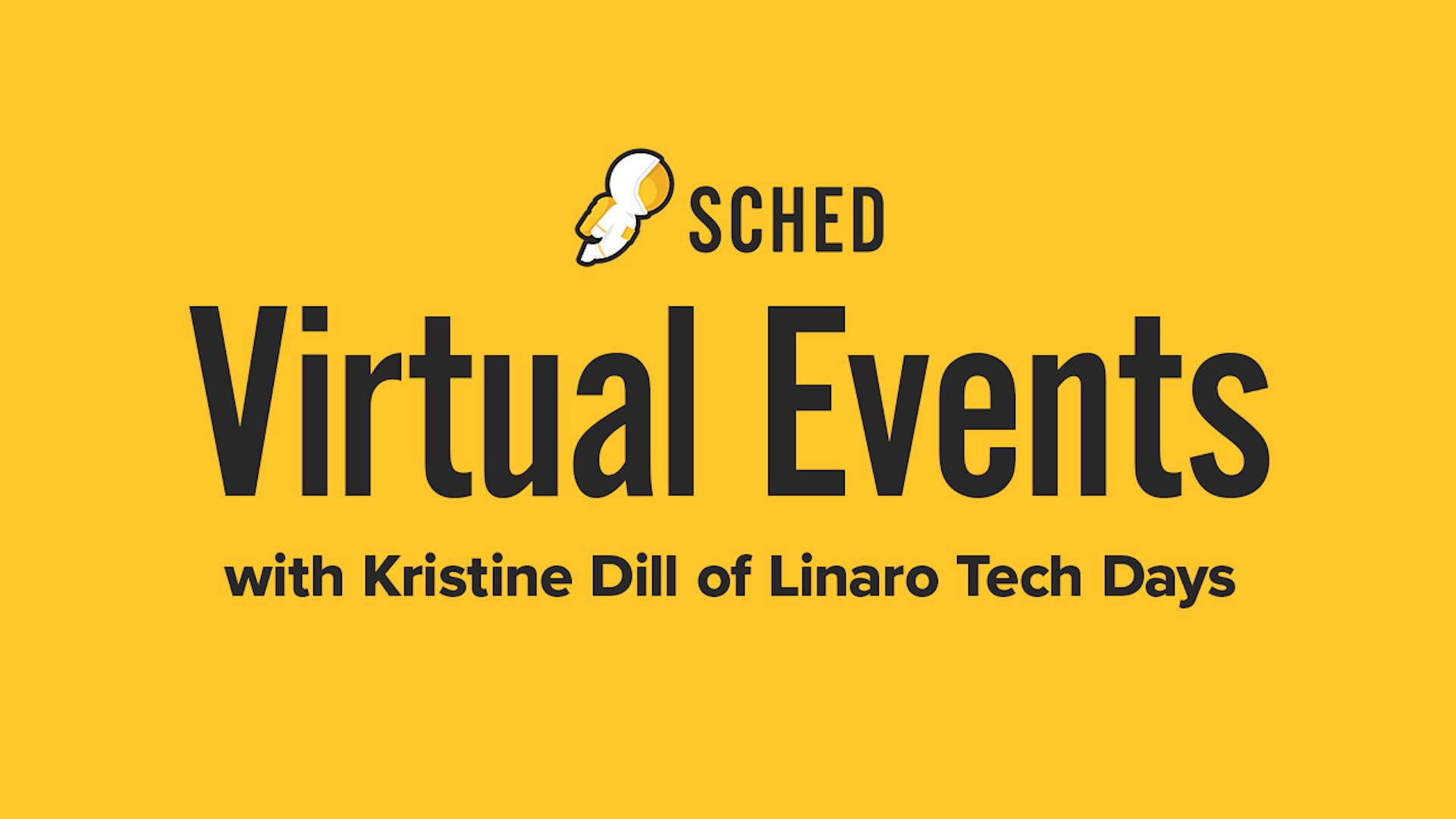 Virtual Events Video