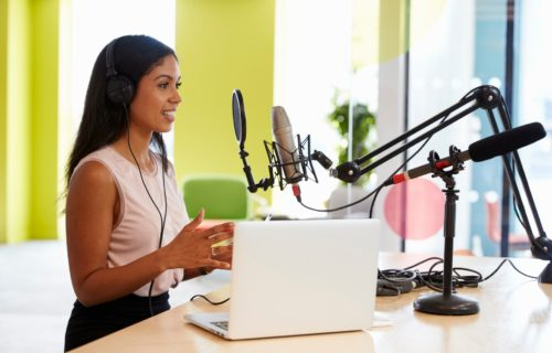 Top Podcasts for Event Organizers