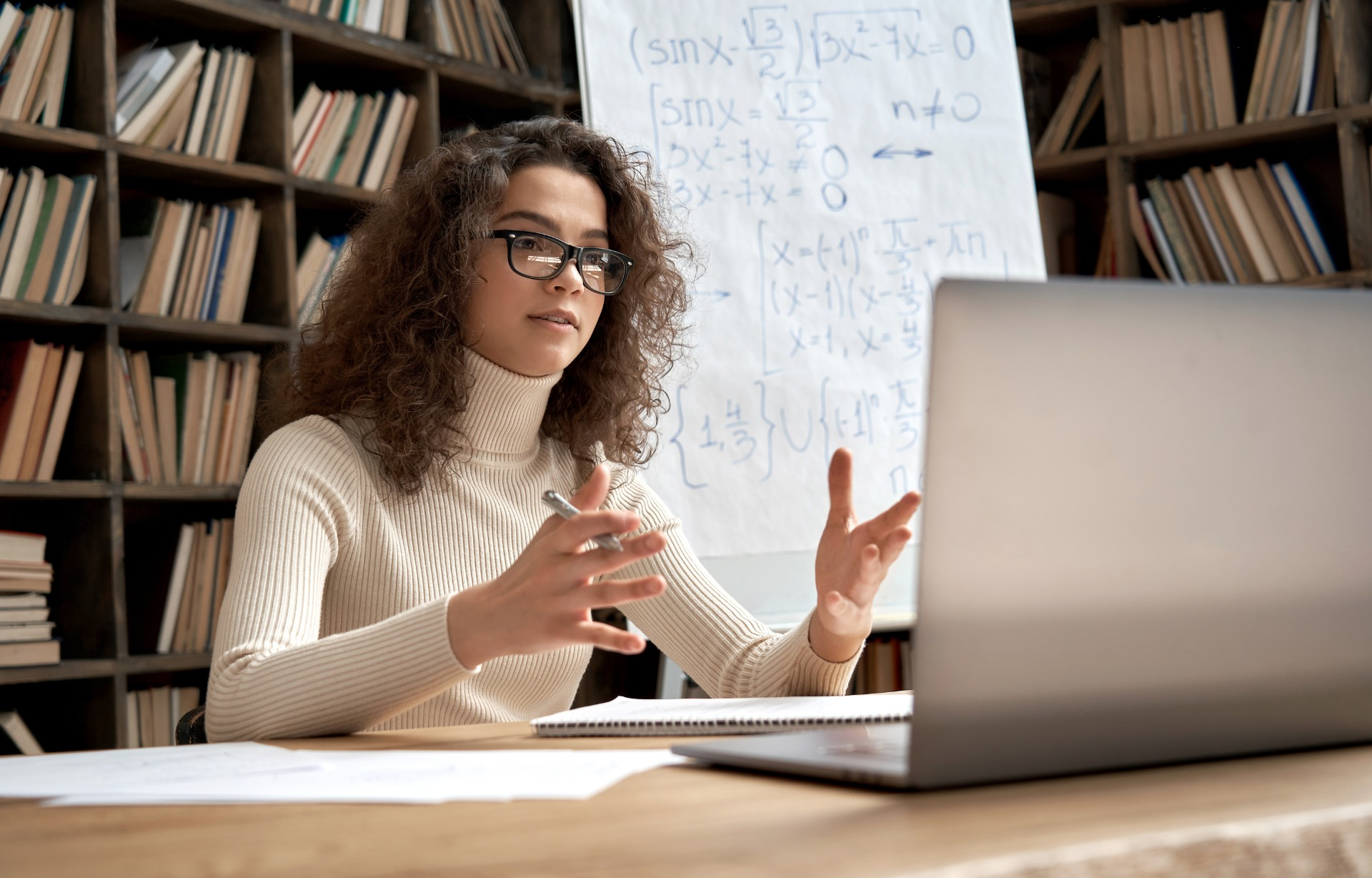 Virtual Learning is Changing