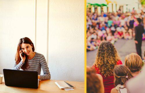 Event Planner vs Event Coordinator